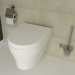 VITRA OPTIONS BELLA WC ŠOLJA KONZOLNA 4449B003-0075 4