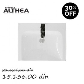 ALTHEA STILO LAVABO 61  40482 1