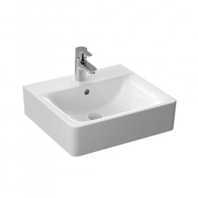 IDEAL STANDARD CONNECT CUBE LAVABO 50  E7884 1