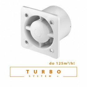 AWENTA   VENTILATOR TURBO 125  KWT125 1